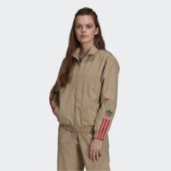 Προσφορά από το Cosmossport σε adidas Originals  - adidas Originals Track Γυναικείο Μπουφάν (9000060354_47798) - DealFinder.gr