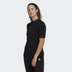 Προσφορά από το Cosmossport σε adidas Performance  - adidas Essentials Γυναικείο T-Shirt (9000058460_1469) - DealFinder.gr