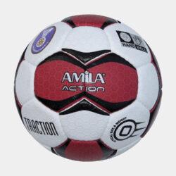 Προσφορά από το Cosmossport σε Amila  - Amila Μπαλα Handball Rubberized (3124000002_021) - DealFinder.gr