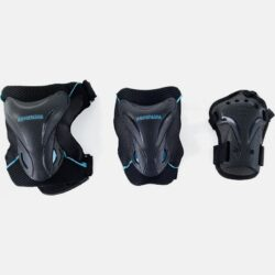 Προσφορά από το Cosmossport σε Athlopaidia  - Προστατευτικα Σετ(Γονατο,αγκωνασ,καρποσ) (3229400002_003) - DealFinder.gr