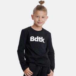Προσφορά από το Cosmossport σε BODYTALK  - Bodytalk Παιδική Μπλούζα με Μακρύ Μανίκι (9000059414_1469) - DealFinder.gr