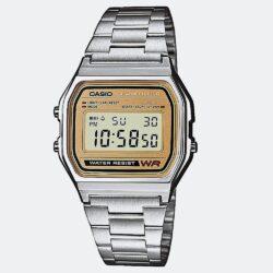 Προσφορά από το Cosmossport σε Casio Vintage  - Casio Standard Ρολόι Χειρός Unisex (9000028077_011) - DealFinder.gr