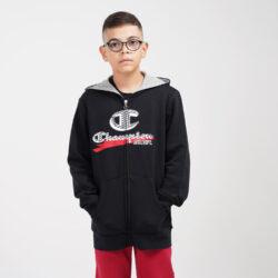 Προσφορά από το Cosmossport σε Champion  - Champion Παιδική Ζακέτα με Φερμουάρ (9000059737_29640) - DealFinder.gr