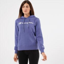Προσφορά από το Cosmossport σε Champion  - Champion Γυναικεία Μπλούζα με Κουκούλα (9000059720_41717) - DealFinder.gr