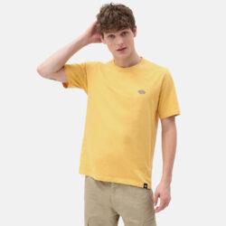 Προσφορά από το Cosmossport σε Dickies  - Dickies Stockdale Ανδρικό T-Shirt (9000066506_27198) - DealFinder.gr