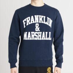 Προσφορά από το Cosmossport σε Franklin & Marshall  - Franklin & Marshall Ανδρικό Φούτερ (9000066849_1629) - DealFinder.gr