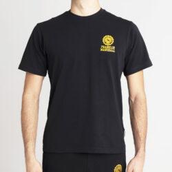 Προσφορά από το Cosmossport σε Franklin & Marshall  - Franklin & Marshall Mini Logo Aνδρικό T-Shirt (9000066835_1469) - DealFinder.gr