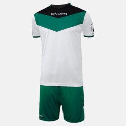 Προσφορά από το Cosmossport σε Givova  - Givova Kit Campo Ανδρικό Σετ Ποδοσφαιρικής Στολής (9000017413_35502) - DealFinder.gr