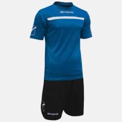 Προσφορά από το Cosmossport σε Givova  - Givova Kit One Ανδρικό Σετ Ποδοσφαιρικής Στολής (9000017591_30629) - DealFinder.gr