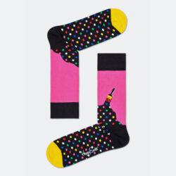Προσφορά από το Cosmossport σε Happy Socks  - Happy Socks Paint Κάλτσες (9000065923_2074) - DealFinder.gr