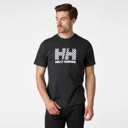 Προσφορά από το Cosmossport σε Helly Hansen  - Helly Hansen Active Ανδρικό T-Shirt (9000065364_1469) - DealFinder.gr