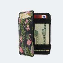 Προσφορά από το Cosmossport σε Hunterson  - Hunterson Magic Coin Wallet RFID - Δερμάτινο Πορτοφόλι (9000063544_35362) - DealFinder.gr