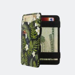 Προσφορά από το Cosmossport σε Hunterson  - Hunterson Magic Wallet RFID - Δερμάτινο Πορτοφόλι (9000063539_45946) - DealFinder.gr