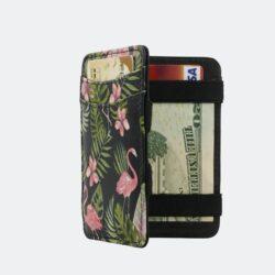 Προσφορά από το Cosmossport σε Hunterson  - Hunterson Magic Wallet RFID - Δερμάτινο Πορτοφόλι (9000063538_35362) - DealFinder.gr