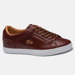 Προσφορά από το Cosmossport σε Lacoste  - Lacoste Lerond Ανδρικά Παπούτσια (9000065414_49206) - DealFinder.gr