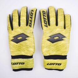 Προσφορά από το Cosmossport σε Lotto  - Lotto Glove Gk 700 Ανδρικά Γάντια Τερματοφύλακα (9000063940_48872) - DealFinder.gr