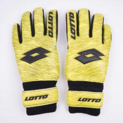 Προσφορά από το Cosmossport σε Lotto  - Lotto Glove Gk 700 Ανδρικά Γάντια Τερματοφύλακα (9000063942_48872) - DealFinder.gr