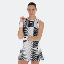 Προσφορά από το Cosmossport σε Lotto  - Lotto Top Ten W Γυναικείο Τένις Φόρεμα (9000063864_48871) - DealFinder.gr