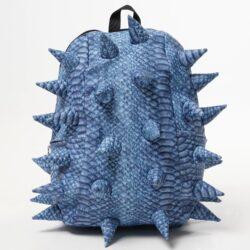 Προσφορά από το Cosmossport σε MadPax  - MadPax Dolphinious Blue Fullpack Σακίδιο Πλάτης (9000061540_003) - DealFinder.gr