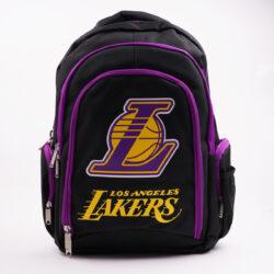 Προσφορά από το Cosmossport σε NBA  - NBA Los Angeles Lakers Σακίδιο Οβάλ 30L (9000062160_48583) - DealFinder.gr