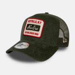 Προσφορά από το Cosmossport σε NEW ERA  - NEW ERA Fabric Patch Trucker Γυναικείο Καπέλο (9000057666_48219) - DealFinder.gr