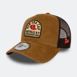 Προσφορά από το Cosmossport σε NEW ERA  - NEW ERA Fabric Patch Trucker Γυναικείο Καπέλο (9000057667_13095) - DealFinder.gr