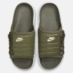 Προσφορά από το Cosmossport σε Nike  - Nike Asuna Slide Ανδρική Παντόφλα (9000053167_45685) - DealFinder.gr
