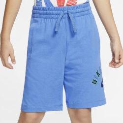 Προσφορά από το Cosmossport σε Nike  - Nike Sportswear Jersey Shorts Παιδική Βερμούδα (9000065977_10904) - DealFinder.gr