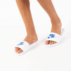 Προσφορά από το Cosmossport σε Nike  - Nike Benassi JDI Ανδρικές Slides (10800109346_27473) - DealFinder.gr