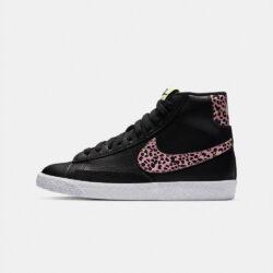 Προσφορά από το Cosmossport σε Nike  - Nike Blazer Mid Παιδικά Παπούτσια (9000055557_46262) - DealFinder.gr