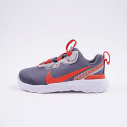 Προσφορά από το Cosmossport σε Nike  - Nike React Element 55 Βρεφικά Παπούτσια (9000056043_46673) - DealFinder.gr