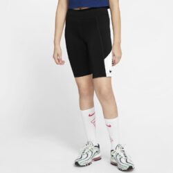 Προσφορά από το Cosmossport σε Nike  - Nike Sportswear Girl's Trophy Bike Short 9In (9000052776_10433) - DealFinder.gr
