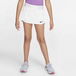 Προσφορά από το Cosmossport σε Nike  - NikeCourt Παιδική Φούστα για Τένις (9000055925_1540) - DealFinder.gr