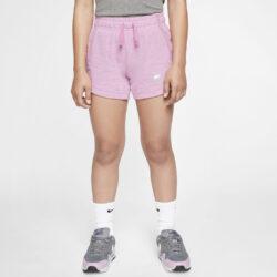 Προσφορά από το Cosmossport σε Nike  - Nike Sportswear Jersey Σορτς για Κορίτσια (9000052591_45453) - DealFinder.gr