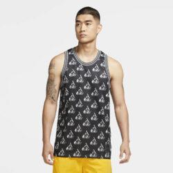 Προσφορά από το Cosmossport σε Nike  - Nike Giannis Ανδρική Αμάνικη Μπλούζα (9000054821_1469) - DealFinder.gr