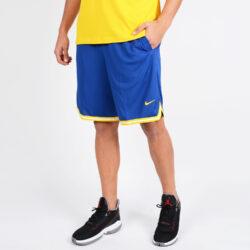 Προσφορά από το Cosmossport σε Nike  - Nike Golden State Warriors Ανδρικό NBA Σορτσάκι (9000043529_42915) - DealFinder.gr