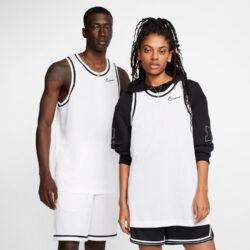 Προσφορά από το Cosmossport σε Nike  - Nike Dri-Fit Men's Classic Basketball Jersey (9000043728_8243) - DealFinder.gr