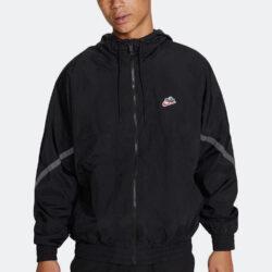 Προσφορά από το Cosmossport σε Nike  - Nike Nike Sportswear Heritage Windrunner Ανδρικό Τζάκετ (9000056407_3625) - DealFinder.gr