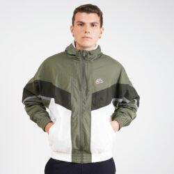Προσφορά από το Cosmossport σε Nike  - Nike Sportswear Heritage Windrunner Ανδρικό Αντιανεμικό Μπουφάν (9000056408_46838) - DealFinder.gr