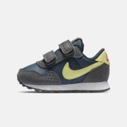 Προσφορά από το Cosmossport σε Nike  - Nike MD Valiant (Tdv) Παιδικά Παπούτσια (9000056224_46753) - DealFinder.gr