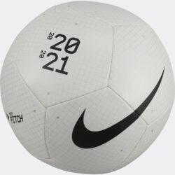 Προσφορά από το Cosmossport σε Nike  - Nike PITCH BC Μπάλα Ποδοσφαίρου (9000067505_8243) - DealFinder.gr