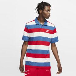 Προσφορά από το Cosmossport σε Nike  - Nike Sportswear Ανδρικό Πόλο T-Shirt (9000067689_27332) - DealFinder.gr