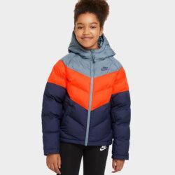 Προσφορά από το Cosmossport σε Nike  - Nike Sportswear Synthetic-Fill Jacket Παιδικό Μπουφάν (9000056536_46872) - DealFinder.gr