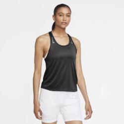 Προσφορά από το Cosmossport σε Nike  - Nike Miler Running Γυναικείο Μπλουζάκι (9000055451_8621) - DealFinder.gr