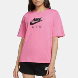 Προσφορά από το Cosmossport σε Nike  - Nike Sportswear Air Γυναικείο T-Shirt (9000055176_46370) - DealFinder.gr