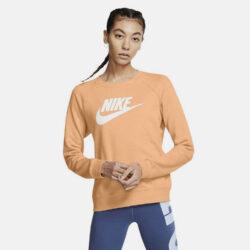 Προσφορά από το Cosmossport σε Nike  - Nike Sportswear Essential Γυναικεία Μπλούζα Μακρύ Μανίκι (9000054611_46290) - DealFinder.gr