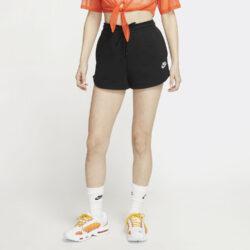 Προσφορά από το Cosmossport σε Nike  - Nike Sportswear Essential French Terry Γυναικείο Σορτς (9000054740_1480) - DealFinder.gr