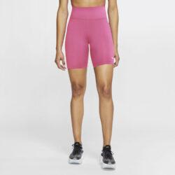 Προσφορά από το Cosmossport σε Nike  - Nike Sportswear Biker Shorts Γυναικείο Κολάν (9000054746_46284) - DealFinder.gr