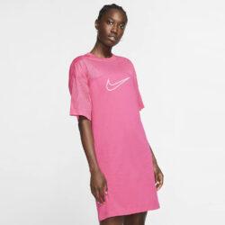 Προσφορά από το Cosmossport σε Nike  - Nike Sportwear Women's Mesh Dress (9000052764_34835) - DealFinder.gr