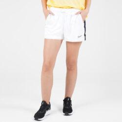 Προσφορά από το Cosmossport σε Nike  - Nike Sportswear Woman Mesh Short (9000052767_8243) - DealFinder.gr